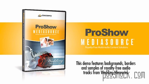ProShow Producer 6.0.3410 PowerPack