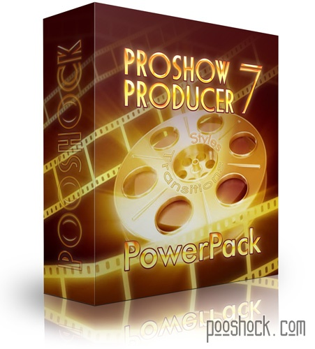 ProShow Producer 8.0.3648 PowerPack